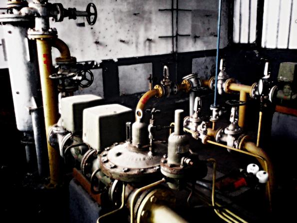 gastechnik